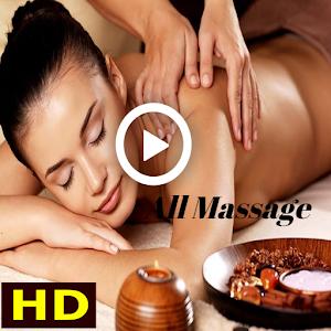 Japanese Hot Massage Video 5.0.0 by Anjali Entertainment logo