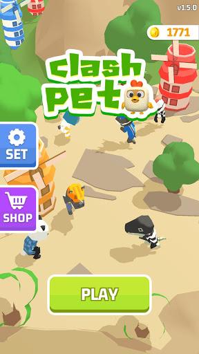Clash Pet 1.5.211 screenshots 7