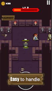 Gambit Dungeon :Card Battles & Deck Building RPG 1