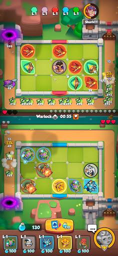 Rush Royale - Tower Defense game TD  screenshots 8