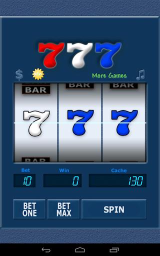 Lucky 7 Slot screenshots 5