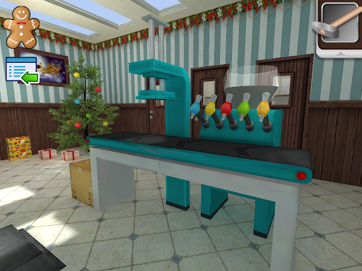 Christmas Game Santas Workshop 1.4.1 screenshots 9