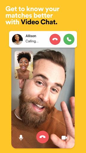 Bumble u2013 Dating, Make New Friends & Networking apktram screenshots 5