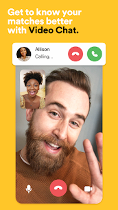 Bumble – Dating, Make New Friends & Networking Mod 5.209.1 Apk (Unlocked) 5