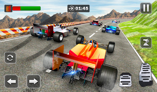 Formula Car Racing Championship 2021: Top Speed 1.0.2 screenshots 8