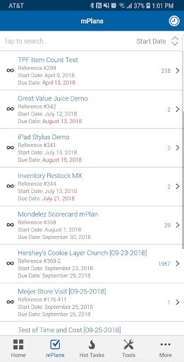 1hub mobile screenshot 2