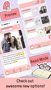 Niki: Cute Diary App 7