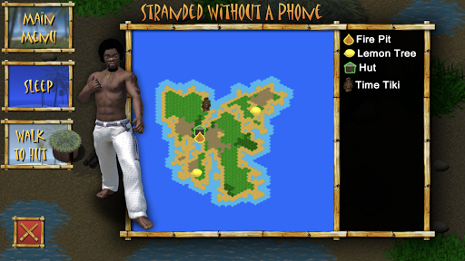 Stranded Without A Phone apktram screenshots 4