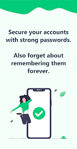 PassPrism Pro – Ultimate Password Manager For Android 4