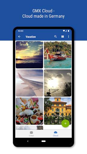 GMX - Mail & Cloud  Screenshots 4