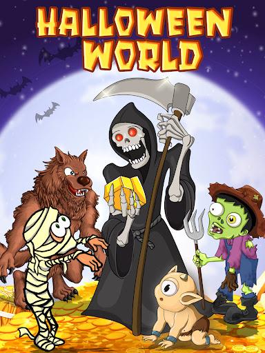 Halloween World apkdebit screenshots 1