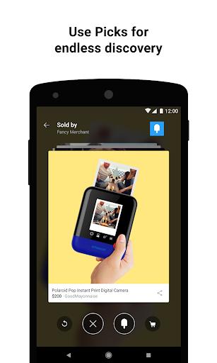Fancy android2mod screenshots 3