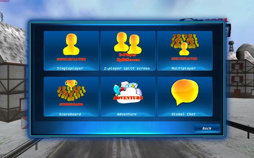 TrackRacing Online 3556 screenshots 2