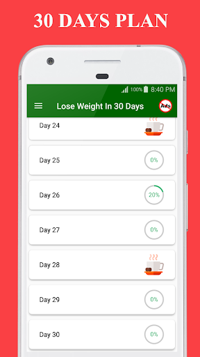 Foto do Lose Weight In 30 Days - Female Workout