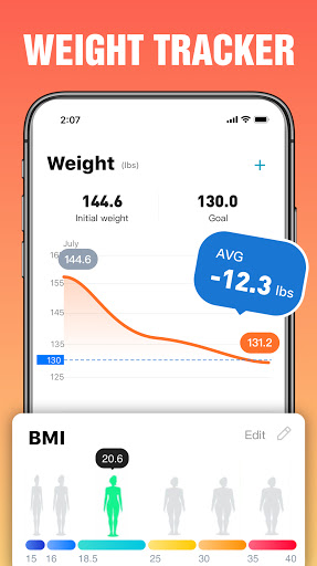 Lose Weight at Home - Home Workout in 30 Days 1.059.61.GP Screenshots 12