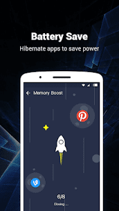 Fast Cleaner Apk 2