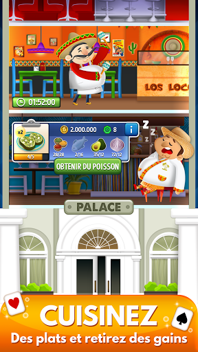 Code Triche Belote & Coinche : le Défi - Jeu en ligne gratuit apk mod screenshots 6