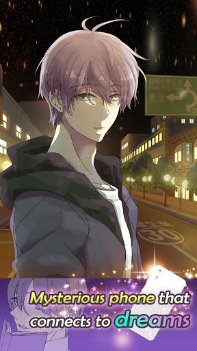 Romantic HOLIC!: dream walker | Visual Novel Otome  screenshots 2