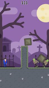 Mr Bullet - Spy Puzzles 5.14 Screenshots 8