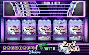 screenshot of SLOTS! Deluxe Free Slots Casino Slot Machines