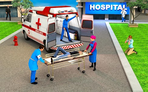 City Ambulance Rescue Emergency For Pc In 2020 – Windows 7, 8, 10 And Mac 1