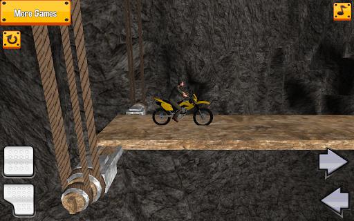 Bike Tricks: Mine Stunts  screenshots 1