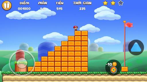 Super Matino - New Adventure 1.06 screenshots 4