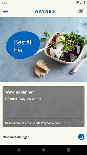 Waynes Coffee  screenshots 2