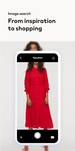 H&M - we love fashion android2mod screenshots 3