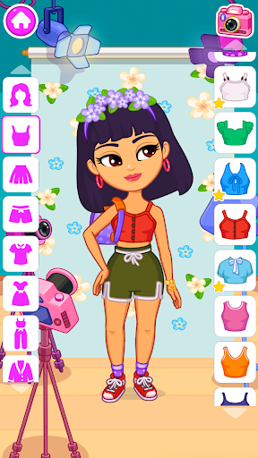 Fashion salon. apklade screenshots 1