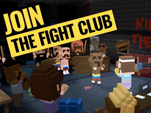 Square Fists Boxing ud83eudd4a 1.13 screenshots 20
