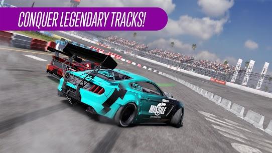 CarX Drift Racing 2 (MOD, Unlimited Money) 3