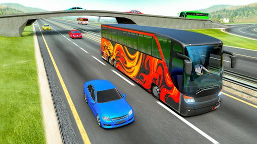 Euro Coach Bus City Extreme Driver 2.7 Screenshots 1