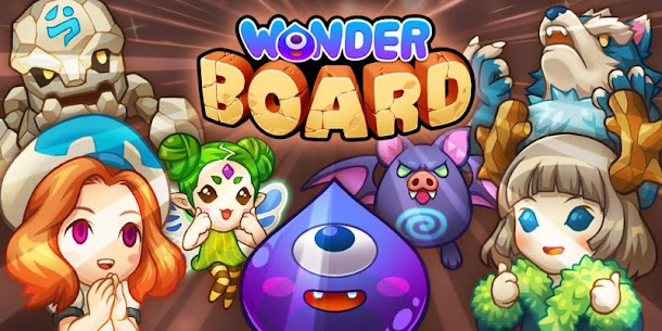 WonderBoard  Apps on For Pc – How To Download in Windows/Mac. 1