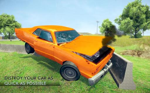 Car Crash & Smash Sim: Accidents & Destruction 1.3 Screenshots 5