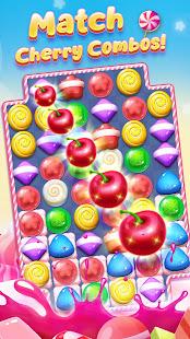Candy Charming - 2021 Free Match 3 Games 17.2.3051 Screenshots 22