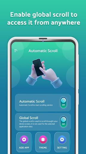Automatic Scroll apktram screenshots 12