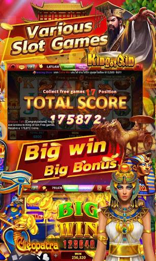 Slots (Maruay99 Casino) u2013 Slots Casino Happy Fish 1.0.48 screenshots 5