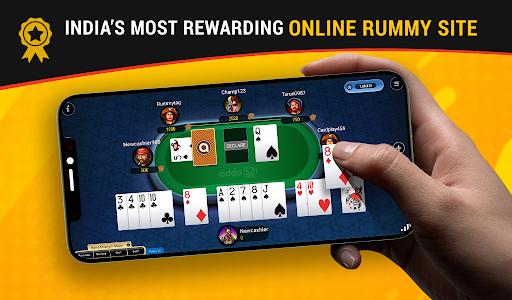 Adda52Rummy- Play Rummy Online  screenshots 6
