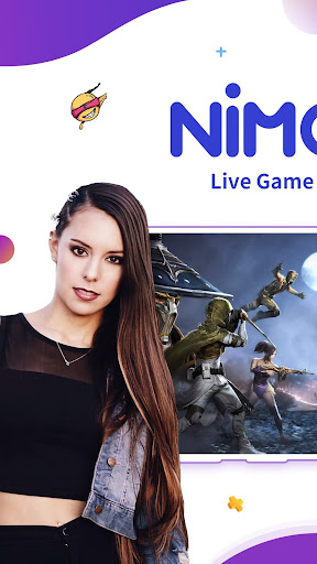 Nimo TV - Live Game Streaming 1.9.48 screenshots 1