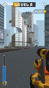 Cannon Demolition MOD Apk 1.4.7 (Unlimited Money) 5