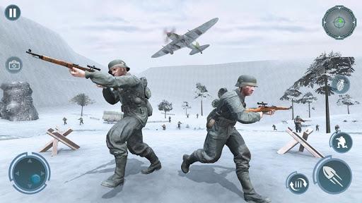 Call of Sniper World War: Special Forces WW2 Games 1.1.9 screenshots 9