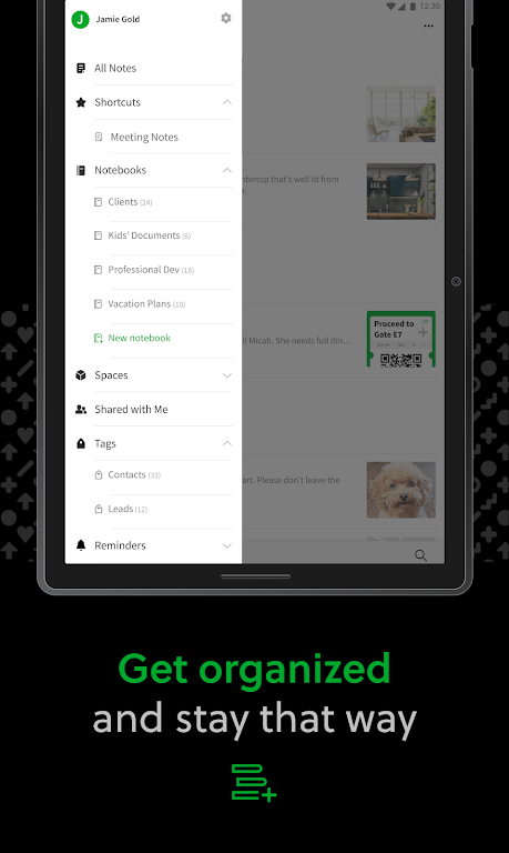 Evernote - Notes Organizer & Daily Planner  poster 21