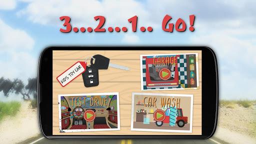 Kids Toy Car Driving Game Free screenshots 3