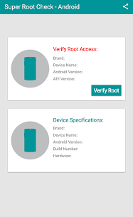 Free Super Root Check – Android Apk Download 2021 1