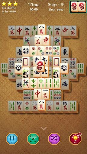 Mahjong Panda 1.23.303 screenshots 3