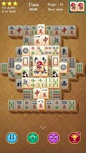 Mahjong Panda Mod Apk 1.21.208 (A Lot of Money) 3