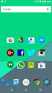Iride UI is Dark – Icon Pack 7.1 APK + MOD (Unlocked) 3