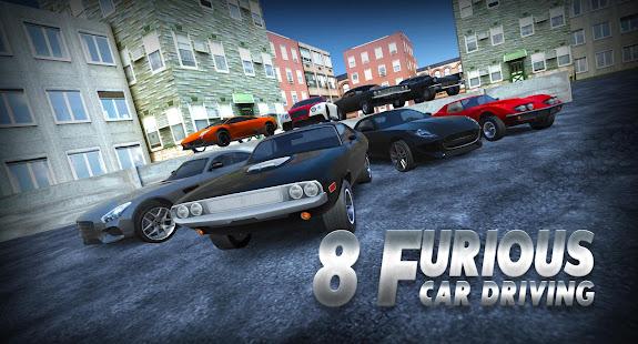 Furious Car Driving 2020 2.6.2 screenshots 1