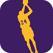 Guess The NBA Player Quiz  Icon